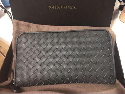 Bottega Veneta女用長夾