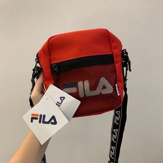 AUTHENTIC FILA SHOULDER SLING BAG