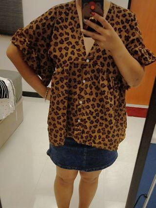 Plus size top UK 14 to UK 20