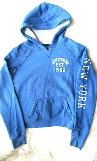 Hoodie abercrombie #mauthr