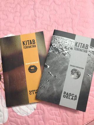 Kitab Terfaktab - Combo 2 buku