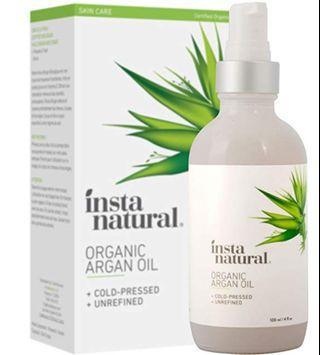 🚚 $16 with promo! ORGANIC Argan Oil