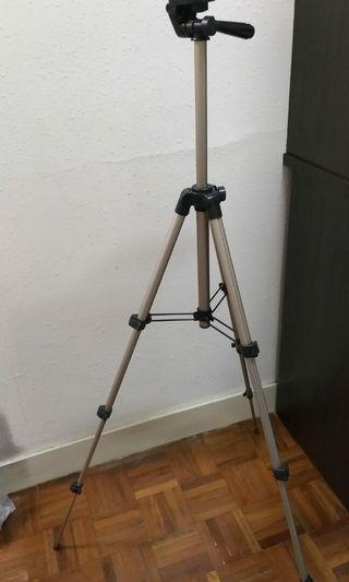 相機腳架 [高約一米]