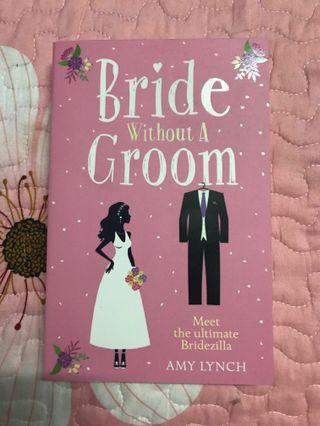 English Novel: Bride without a Groom