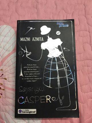 Sayangku Casper