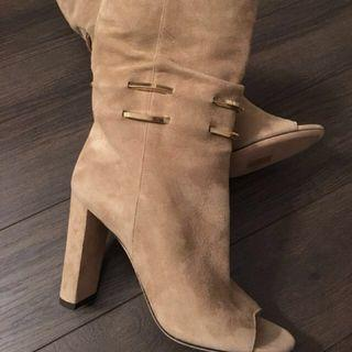 Jimmy Choo Boots size 38 (Kendall Jenner wore)