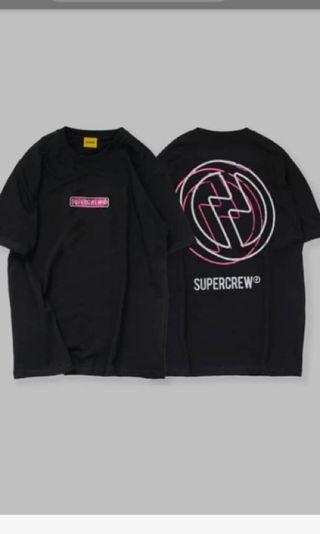 Supercrew T-shirt