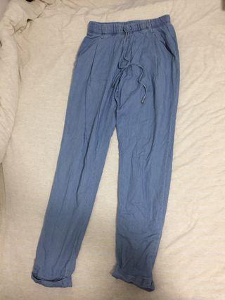 🚚 Loose Beach Jeans