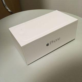 iPhone 6 box - original