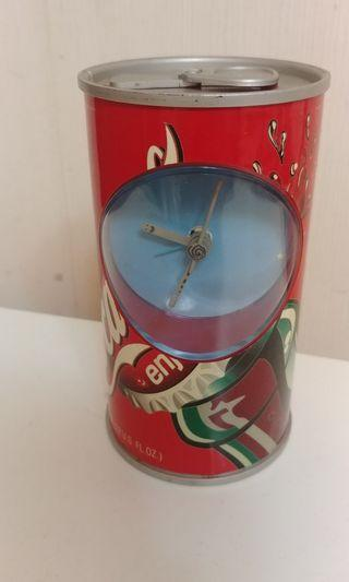 Coca cola clock 可樂鐘