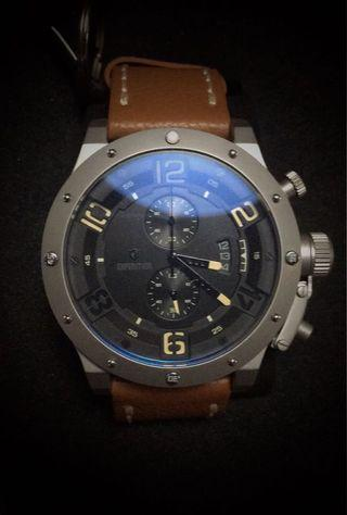 Expedition Chronograph Caliber 92