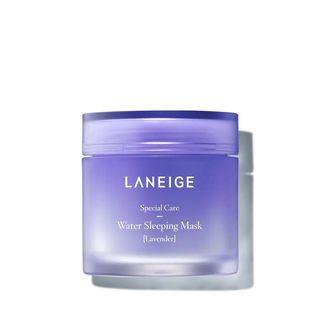 BNIB Laneige Water Sleeping Mask lavender