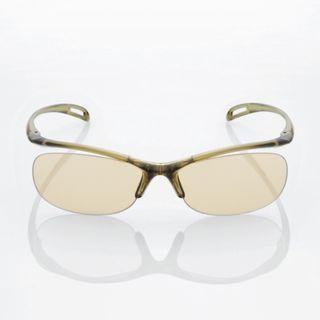 Elecom og-YbLP01NV 抗藍光電腦專用眼鏡