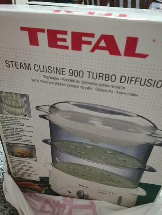 Steam Cuisine 900 Turbo Diffusion