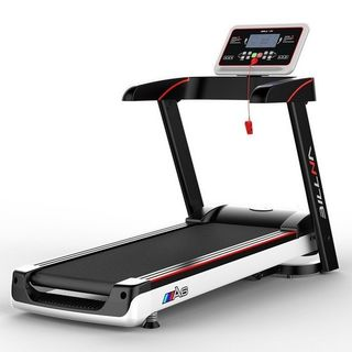 (New Condition) Foldable Treadmill - I have been used it for three times only!