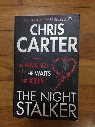 🚚 The Night Stalker - Chris Carter