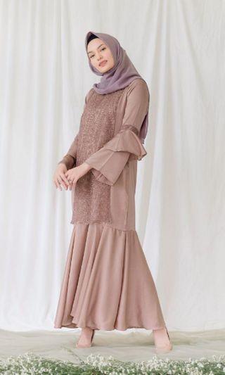 Kirana Dress