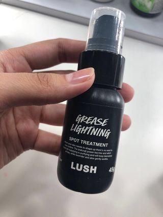 Lush Grease Lightning Spot Treatment