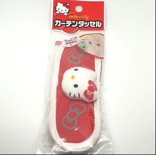 (2pieces) Hello Kitty Curtain Holder