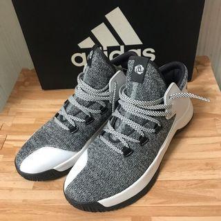 🚚 Adidas D ROSE MENACE 2 男鞋