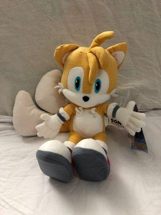 🚚 Sonic The Hedgehog - Tails