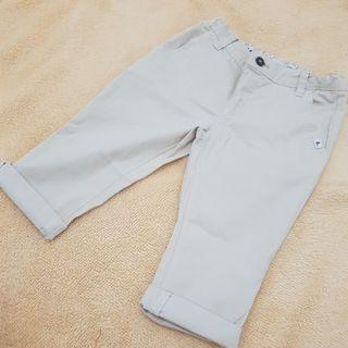 H&M  celana chinos. Celana bayi laki2. #FIXPRICE #NONEGO