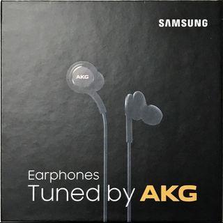 AKG耳機 x Samsung