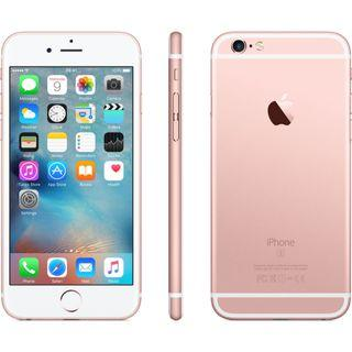 Iphone 6S 64GB rose local set