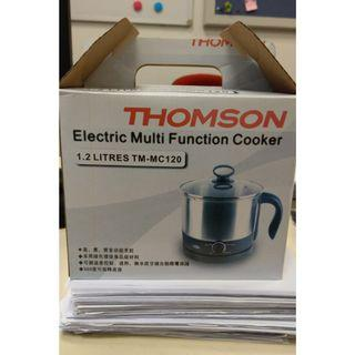 Thomson multi-use travel cooker 電鍋爐