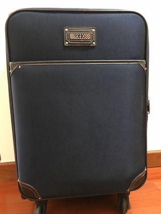 25吋行李箱