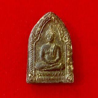 🚚 龍婆素帕, 阿贊仲 – 2506 法会,坤平神尼甲,有验证卡
