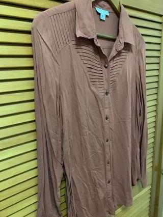 🚚 Long Sleeve Shirt