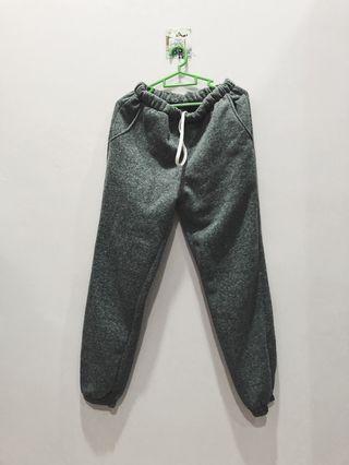 [NEW] Grey Sweat pants