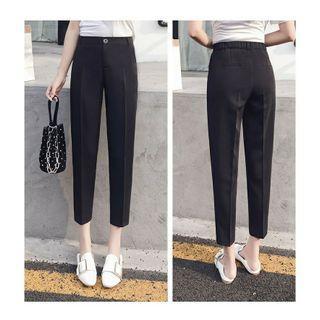 Office wear black pants