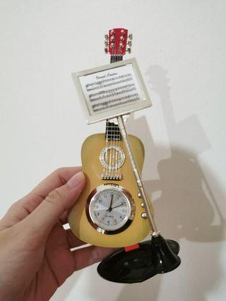 Musical ornaments