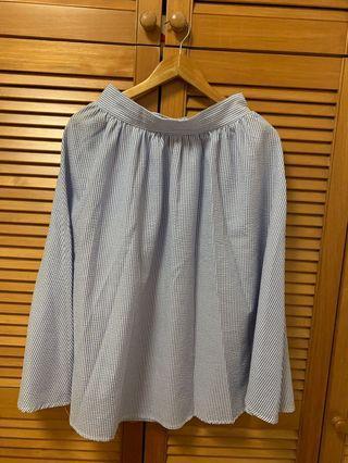 🚚 Maxi skirt