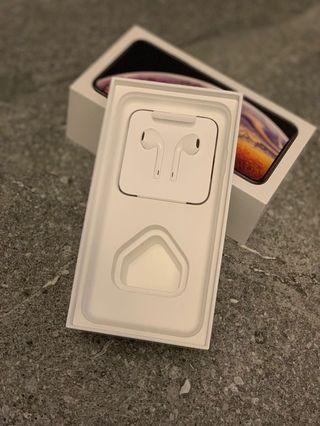 Apple Earphone / Ear pods 耳機