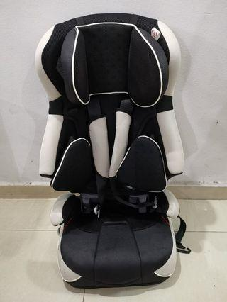Baby Car Seat COMBI use one time