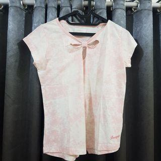 Insight Top Pink Authentic