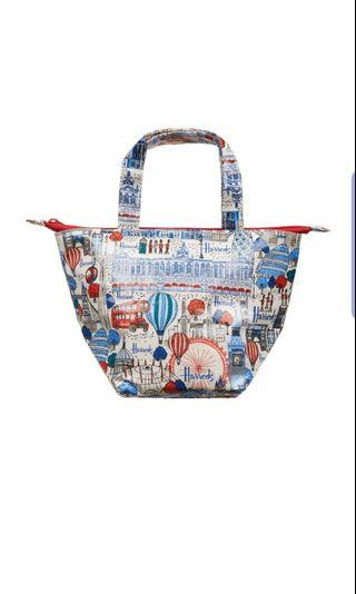 Harrods Lunch Tote