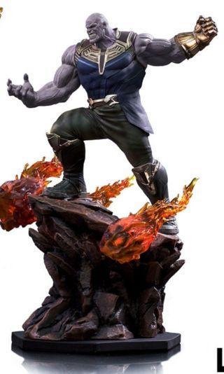 🚚 Iron Studios 1/10 Thanos