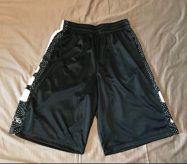Nike Basketball Elite Short BHM Size:M