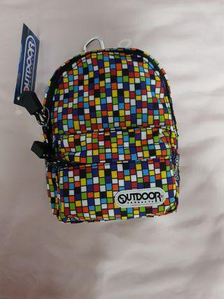 Jansport Backpack super mini (pouch)