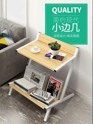 Ready Stock ✨Multifunctional Small Corner Table