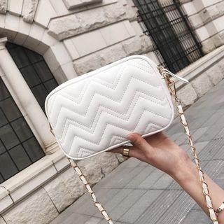 Elegant two ways bag