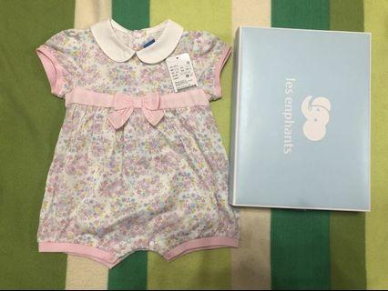 🚚 麗嬰房 全新 女童 裝