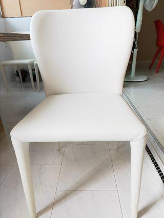 🚚 Nice comfy chairs (6 pieces)