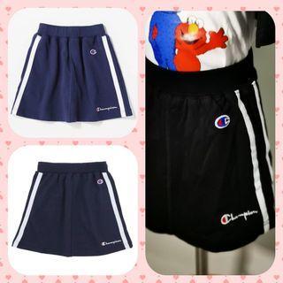 🚚 Champion Mini Skirt
