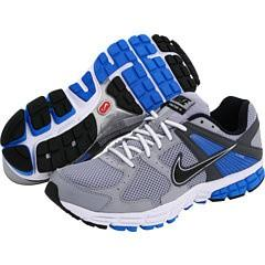 Nike Zoom Structure Triax +14 Road Running Shoes for Men