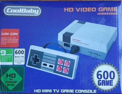 🚚 Nintendo NES mini